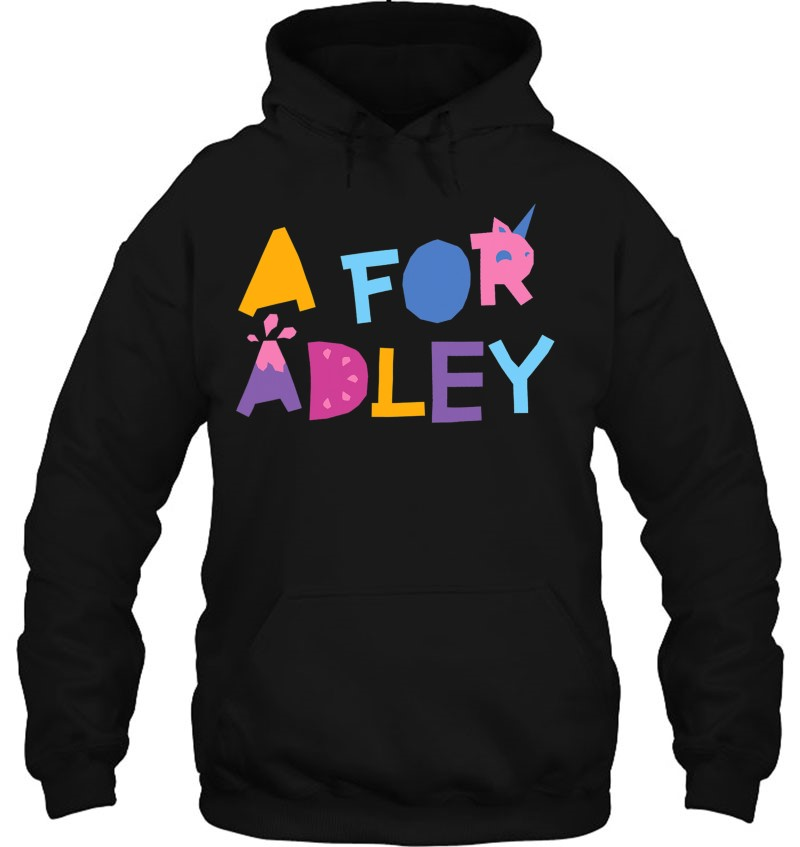 A For Adley