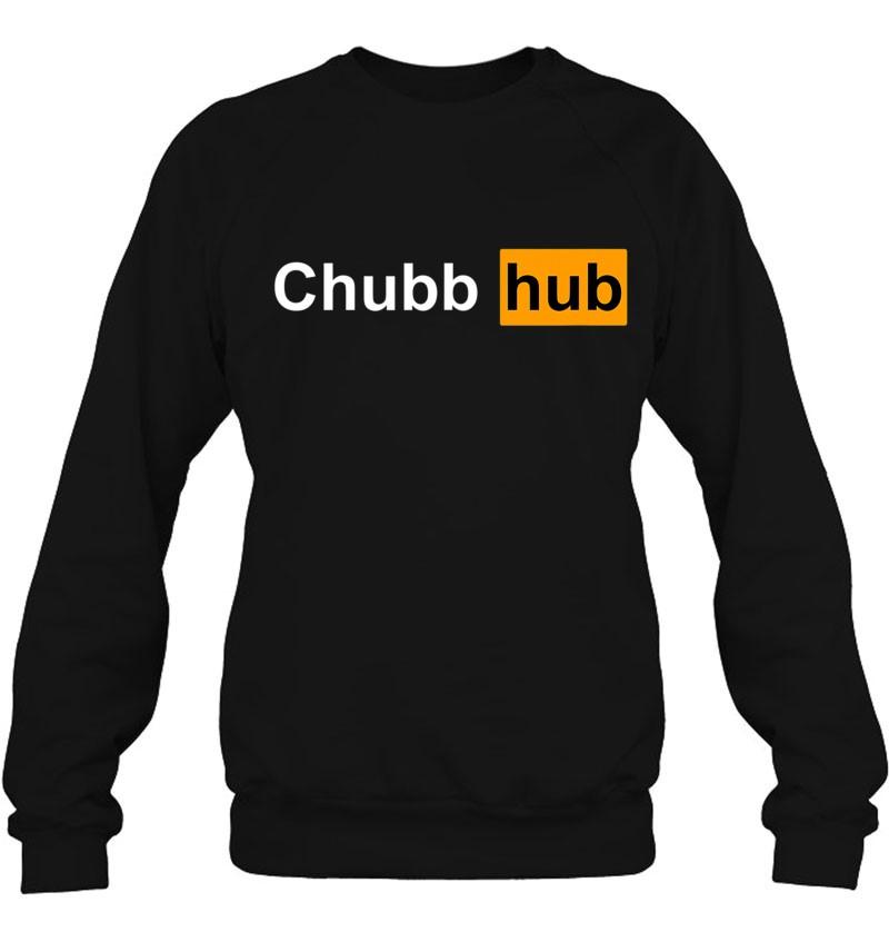 Funny Chubbhub Chubb-Hub