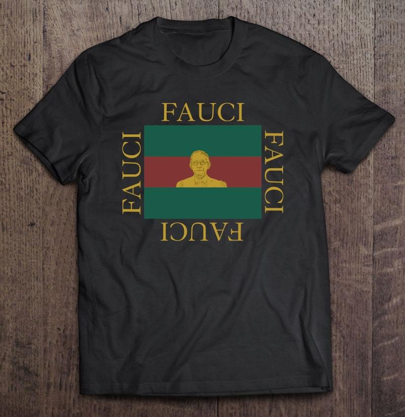 Gucci Fauci