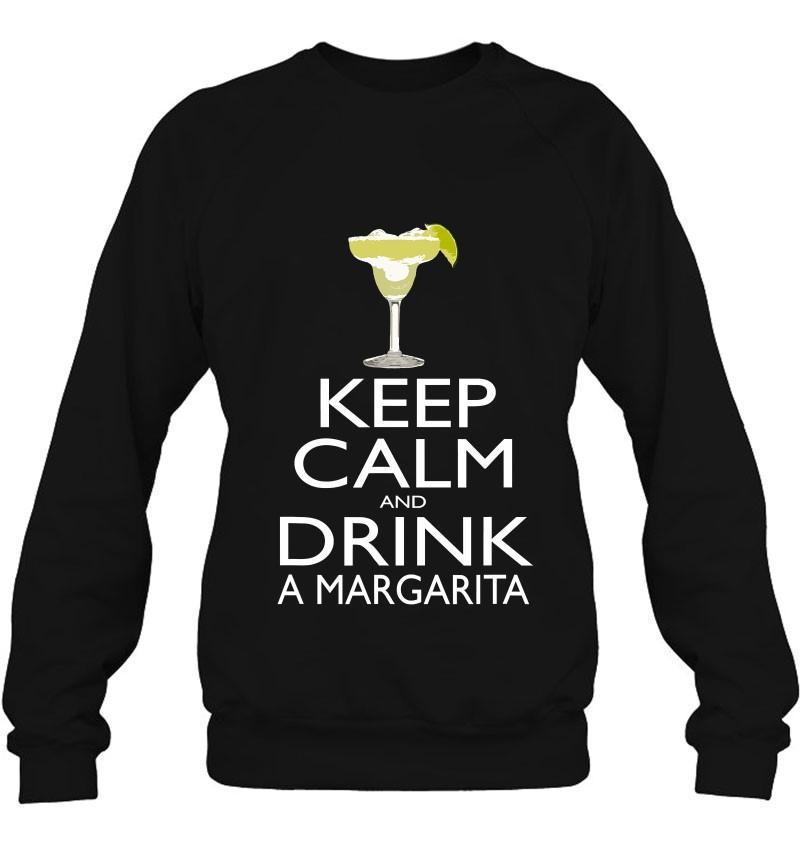Margarita Glasses Keep Calm And Drink A Margarita Gif