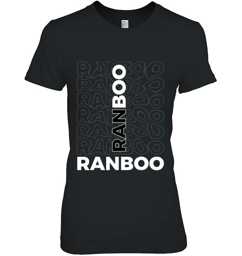 Ranboo Merch Cosplay Gift