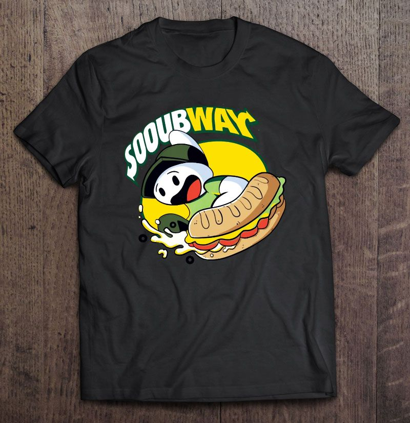 The Odd 1S Out Official Merch – Sooubway Life Is Fun Not For Long Theodd1sout